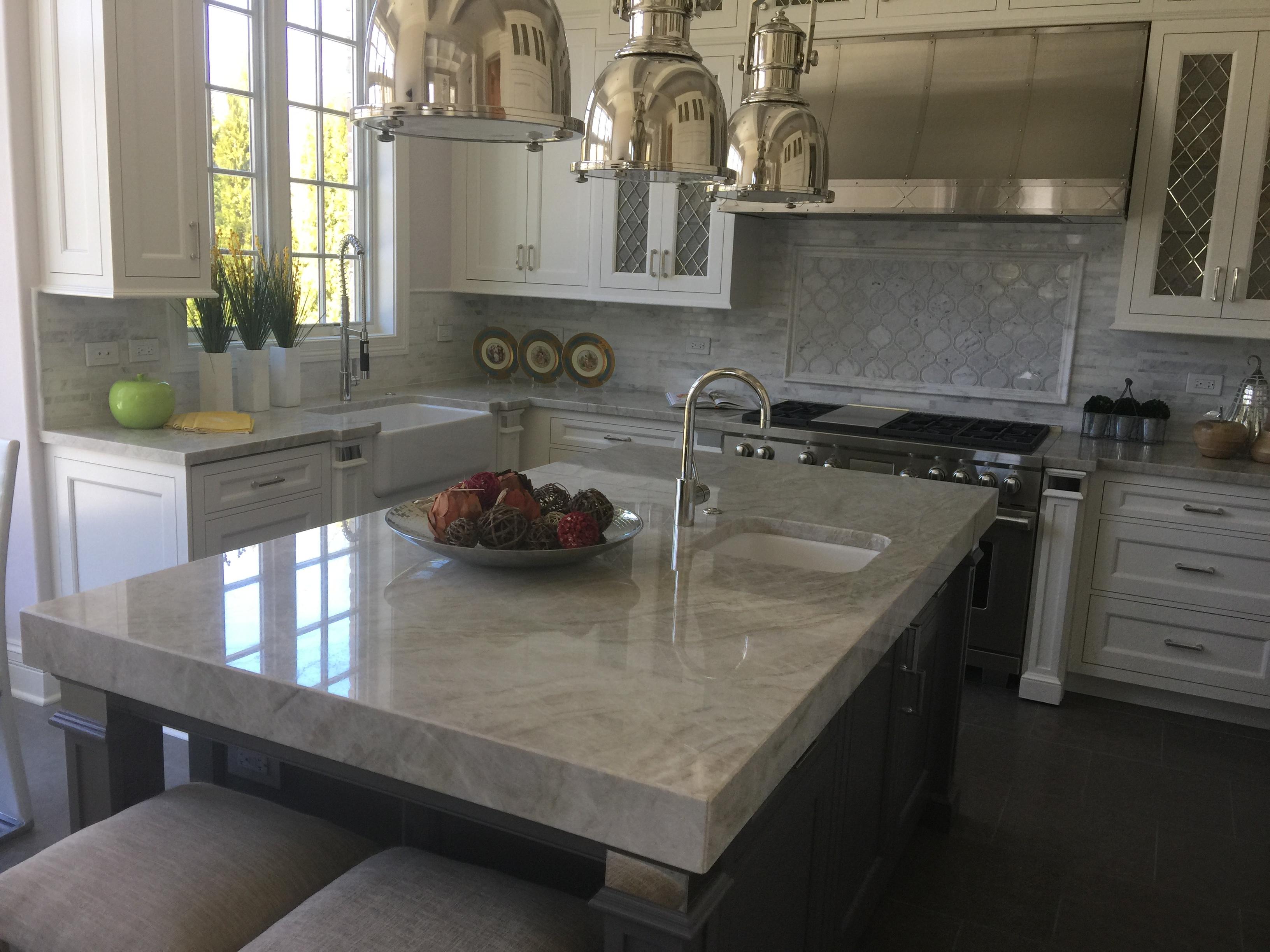 Tips When Buying Granite Countertops