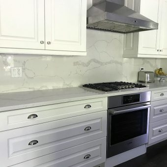 Newstone granite countertops chicago
