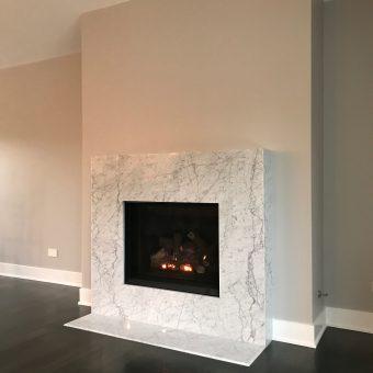 Newstone granite countertops