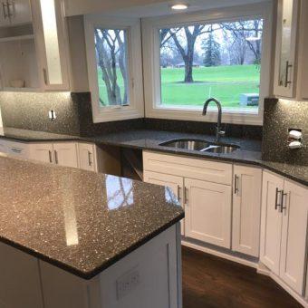 NEWSTONE granite countertops chicago
