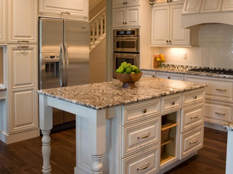 Kitchen countertops in Chicago