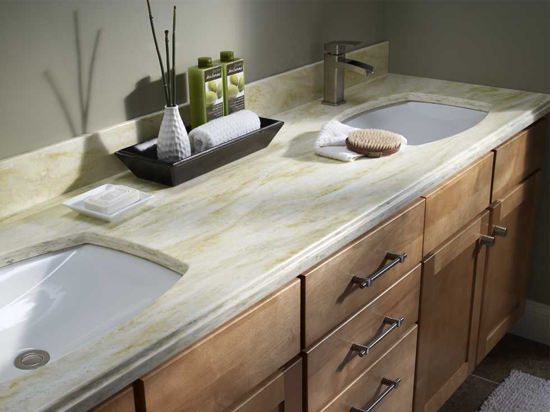 Bathroom Countertops in Chicago